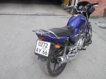 автошкола категория А1 мотоцикл